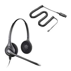 Kit Supra Plus HW261N Cable HIC Plantronics
